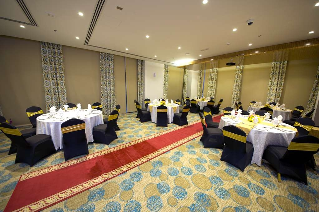 Best Western Plus Pearl Creek - ballsaal