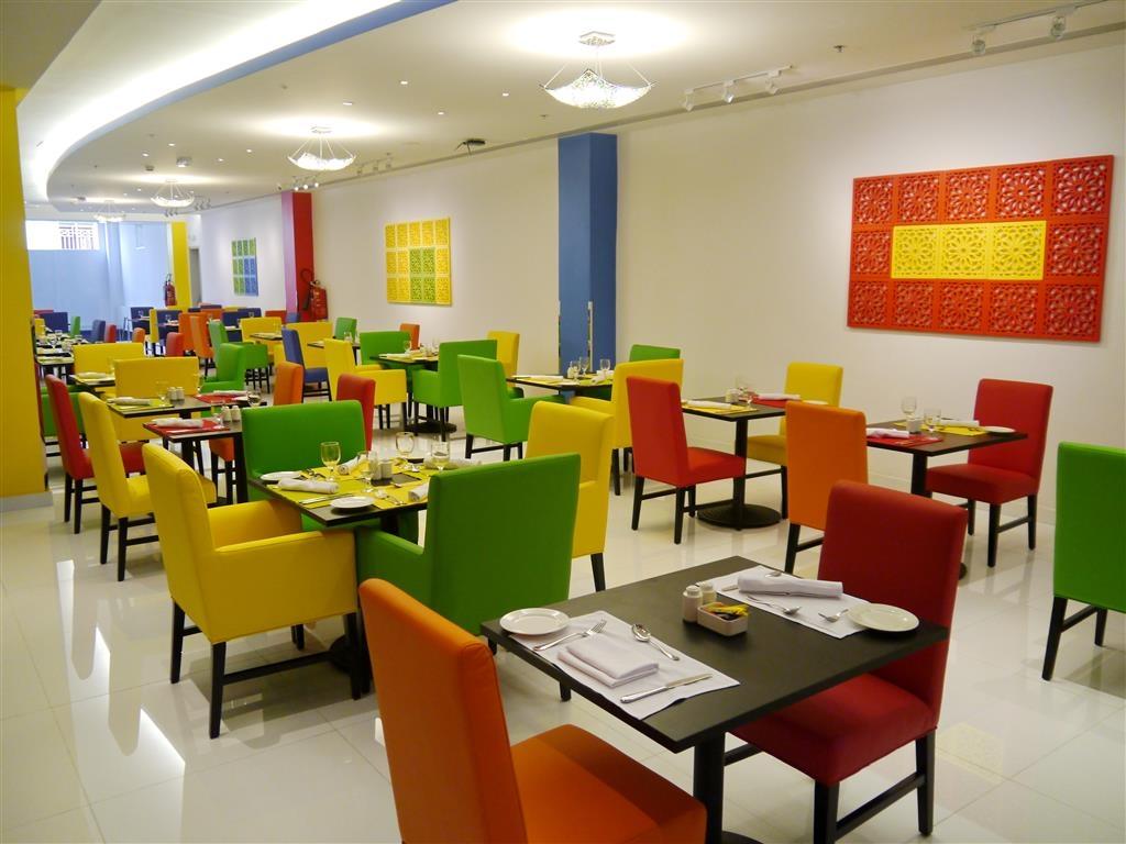 Best Western Premier Muscat - Restaurant / Etablissement gastronomique