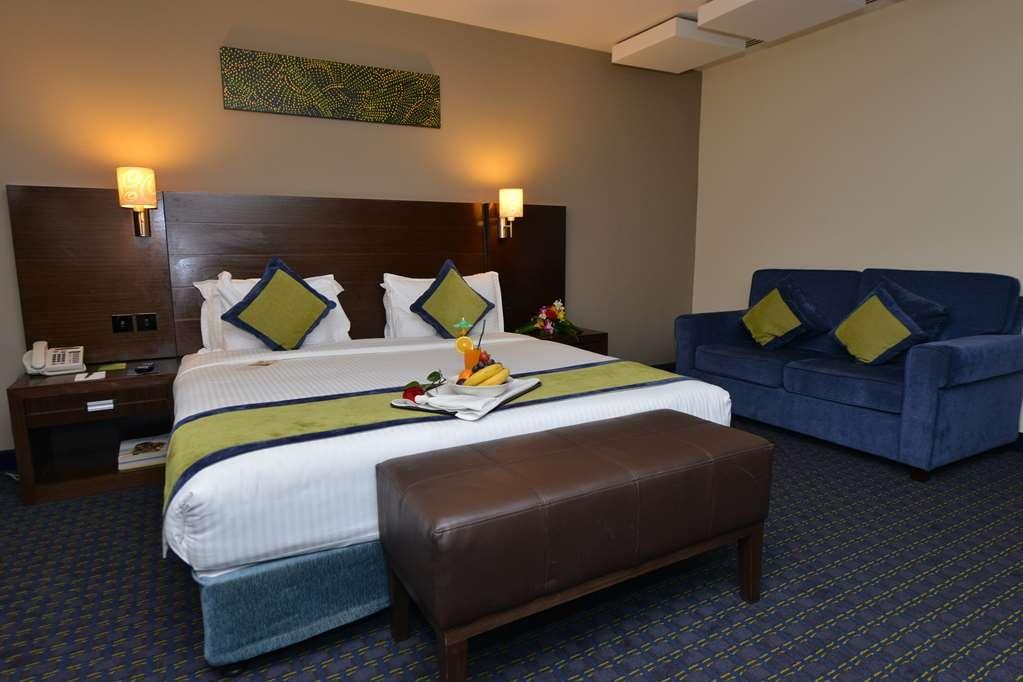 Best Western Premier Muscat - Habitaciones/Alojamientos