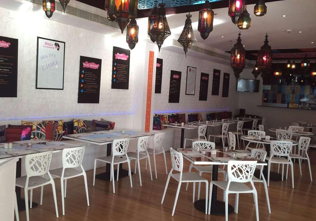 Best Western Premier Muscat - Restaurante/Comedor