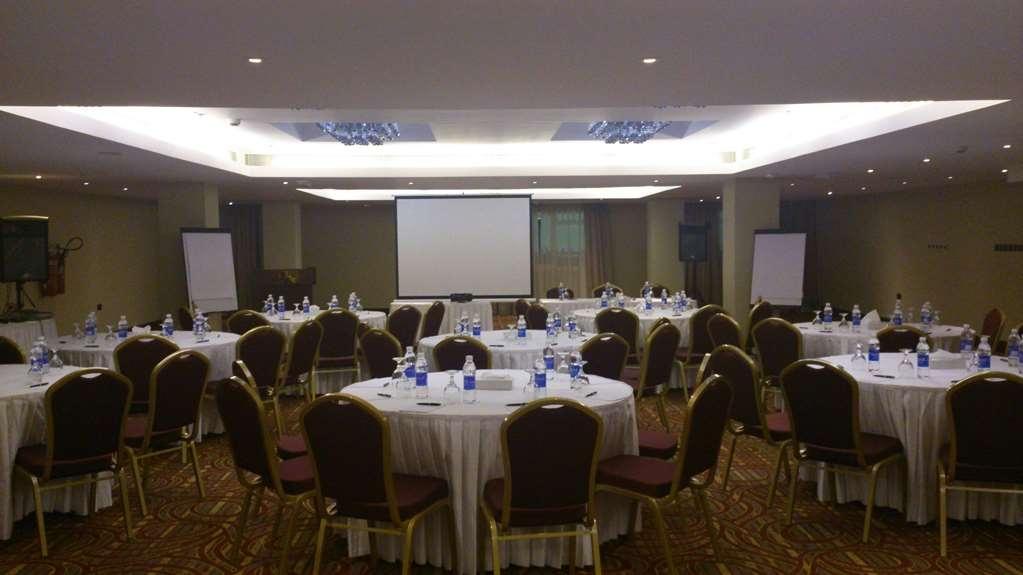 Best Western Premier Muscat - Ballroom