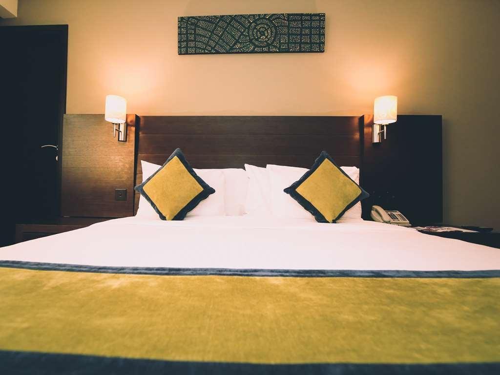Hotel in Muscat | Best Western Premier Muscat