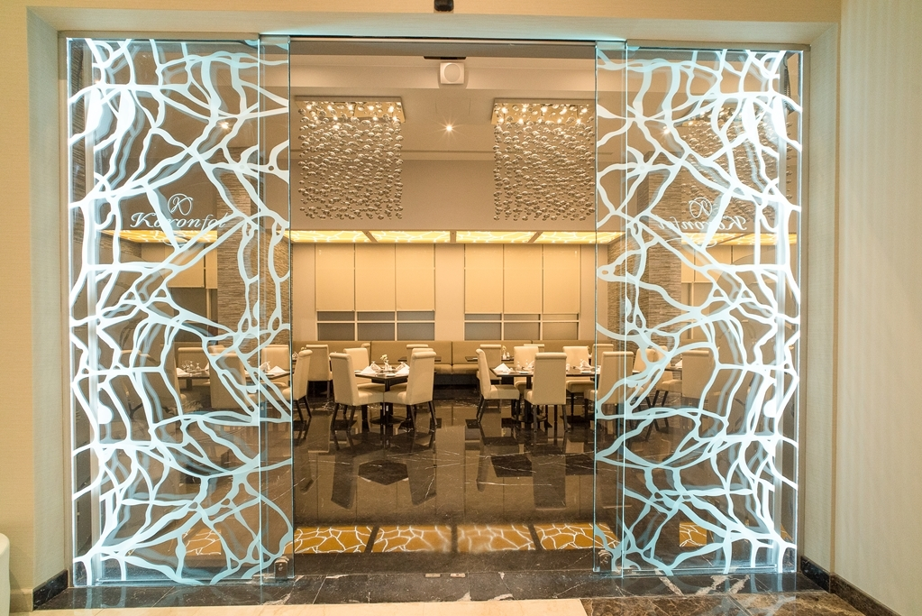 Best Western Plus Doha - Ristorante / Strutture gastronomiche