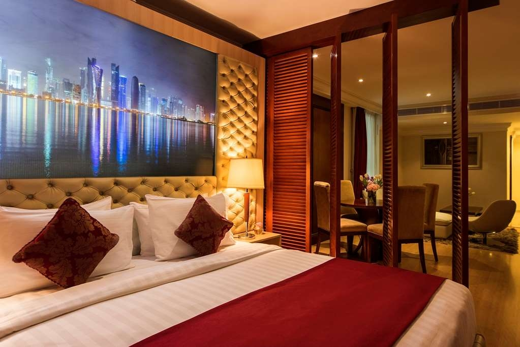 Best Western Plus Doha - exekutive suite