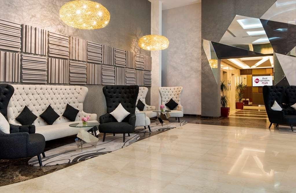Best Western Plus Doha - Hall