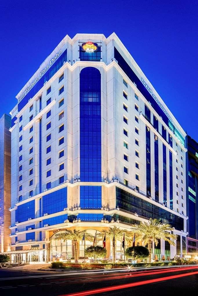 Best Western Plus Doha - Facciata dell'albergo