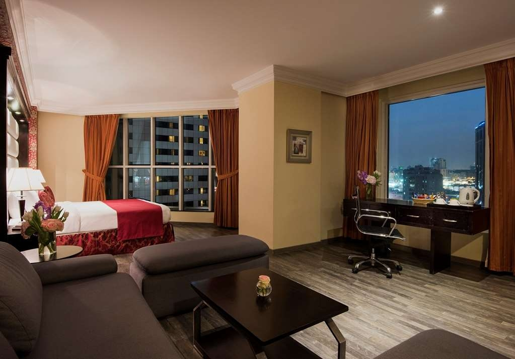 Best Western Plus Doha - Suite