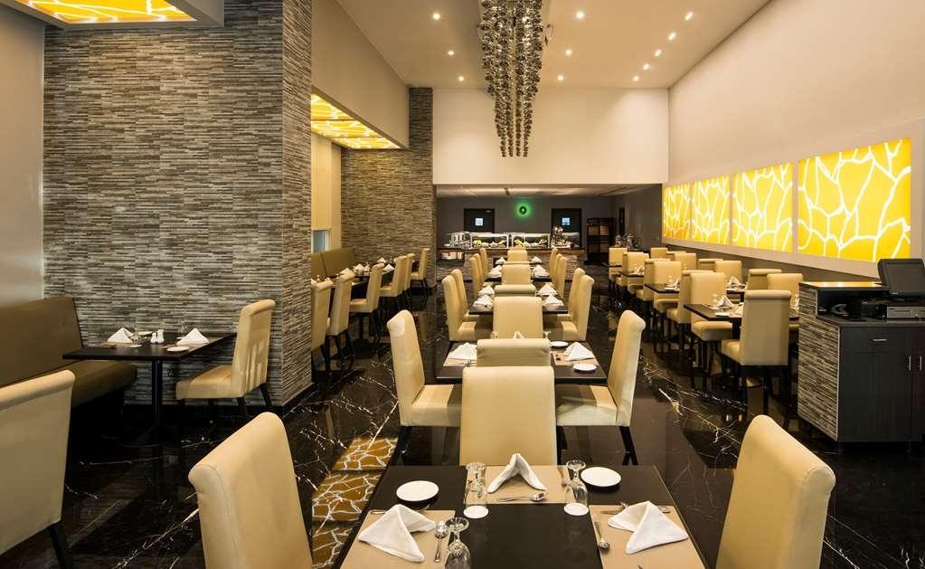 Best Western Plus Doha - Restaurant / Etablissement gastronomique