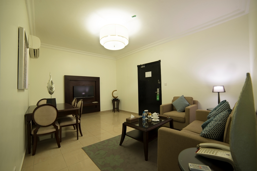 Best Western Dammam - Suite