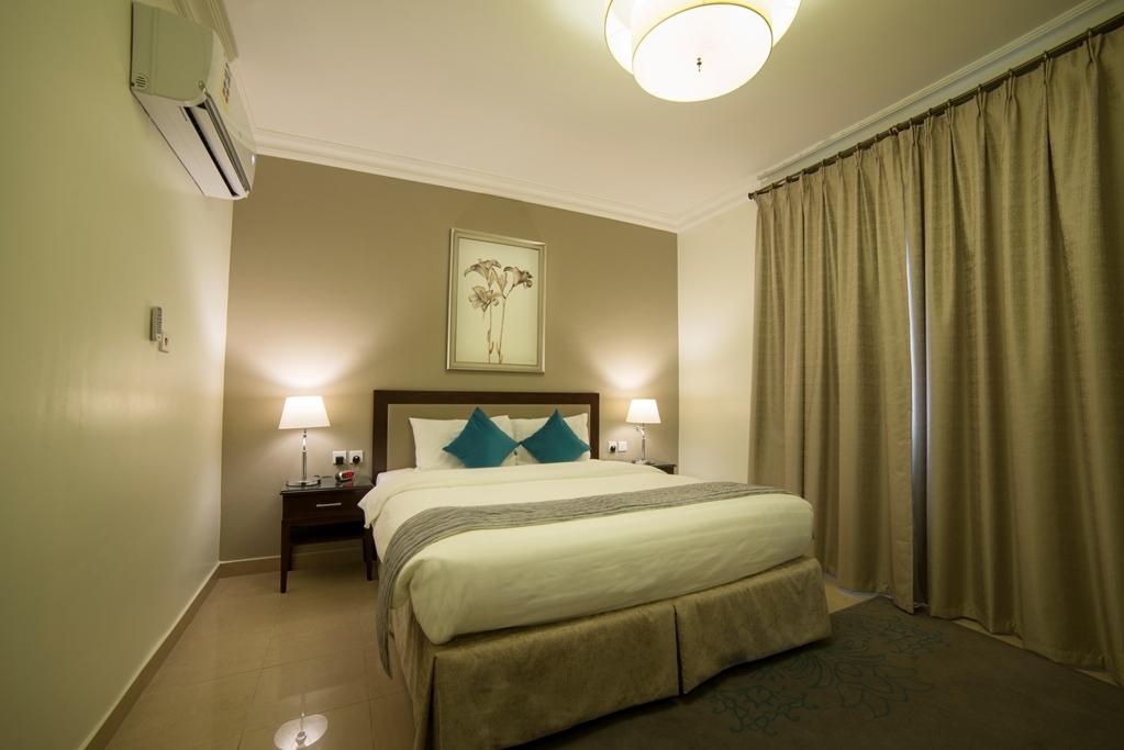 Best Western Dammam - Habitaciones/Alojamientos