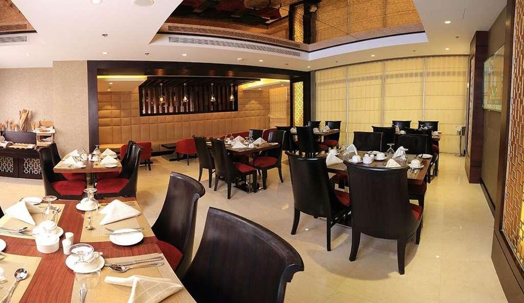 Best Western Plus Fursan Hotel - Restaurant / Gastronomie