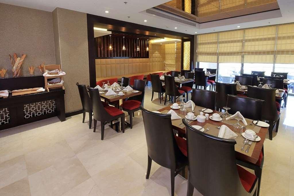 Best Western Plus Fursan Hotel - Restaurant