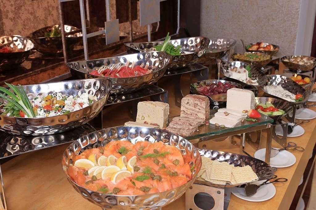 Best Western Plus Fursan Hotel - Ristorante / Strutture gastronomiche