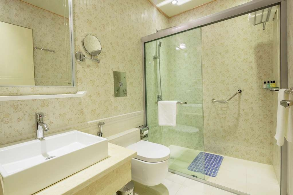 Best Western Premier Al Ahsa Grand Hotel & Suites - Habitaciones/Alojamientos