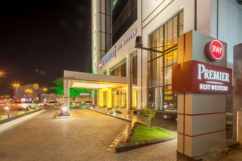 Best Western Premier Al Ahsa Grand Hotel & Suites - Facciata dell'albergo