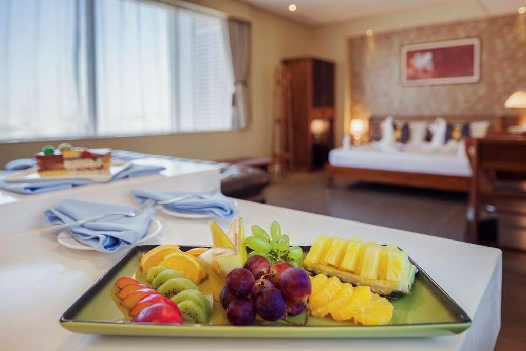 Best Western Premier Al Ahsa Grand Hotel & Suites - Chambres / Logements