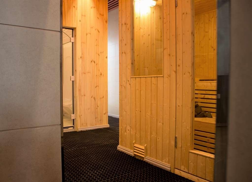 Best Western Premier Al Ahsa Grand Hotel & Suites - Tempo libero