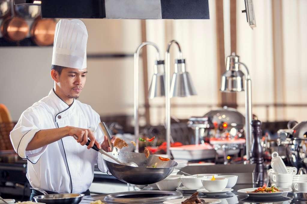 Best Western Premier Al Ahsa Grand Hotel & Suites - Ristorante / Strutture gastronomiche