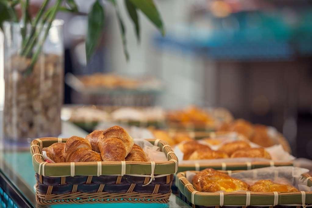 Best Western Premier Al Ahsa Grand Hotel & Suites - Restaurant / Etablissement gastronomique