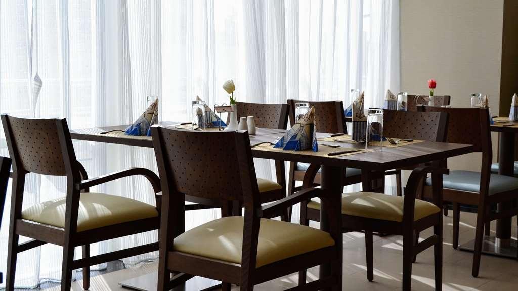 Best Western Plus Buraidah - Restaurante/Comedor