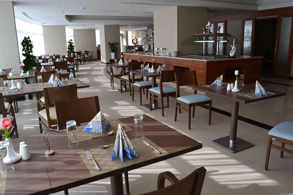 Best Western Plus Buraidah - Restaurant / Gastronomie