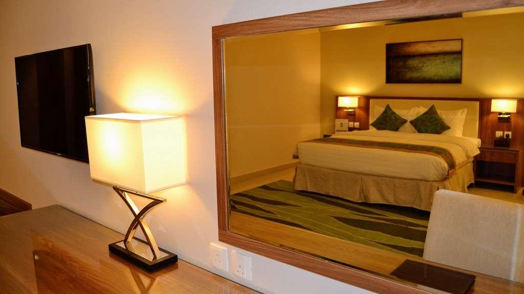 Best Western Plus Buraidah - Habitaciones/Alojamientos
