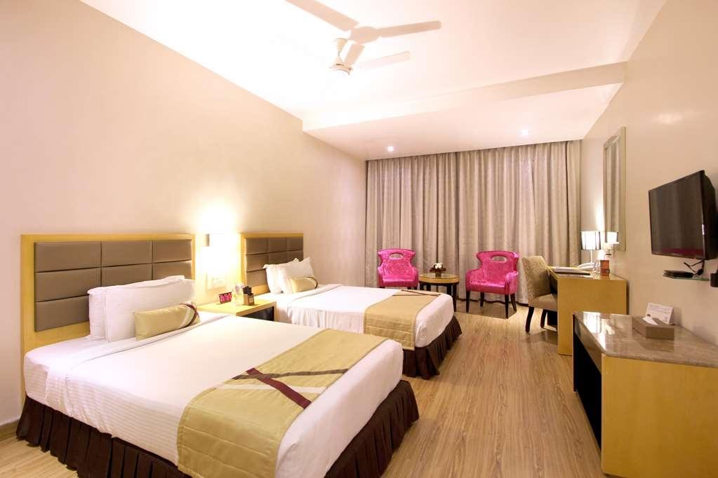 Best Western Ashoka - 2 Single Beds