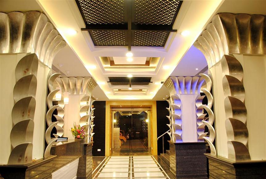 Best Western Hotel Bliss - Hall