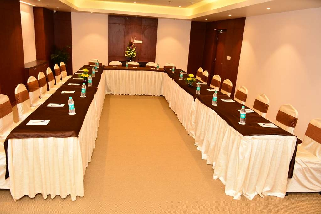 Best Western Sagar Sona - Board Room