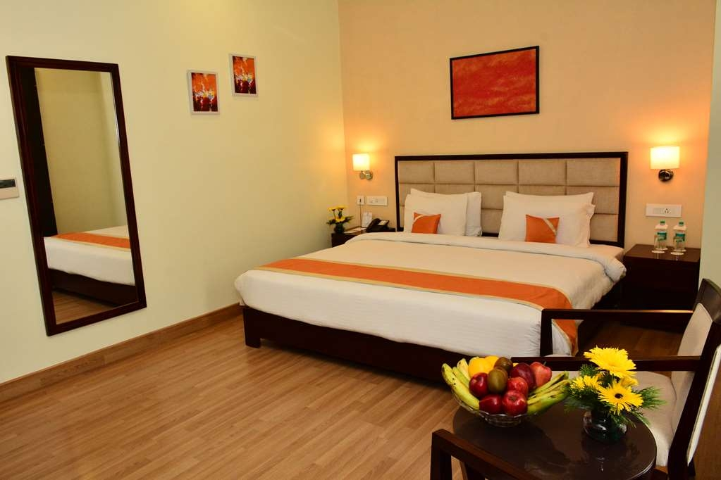Best Western Sagar Sona - Executive Room with One King Bed