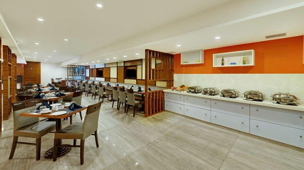 Best Western Alkapuri, Vadodara - Breakfast Buffet