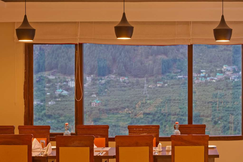 Best Western Himalyan Monal - Cafe and Multi-Cuisine Restaurant