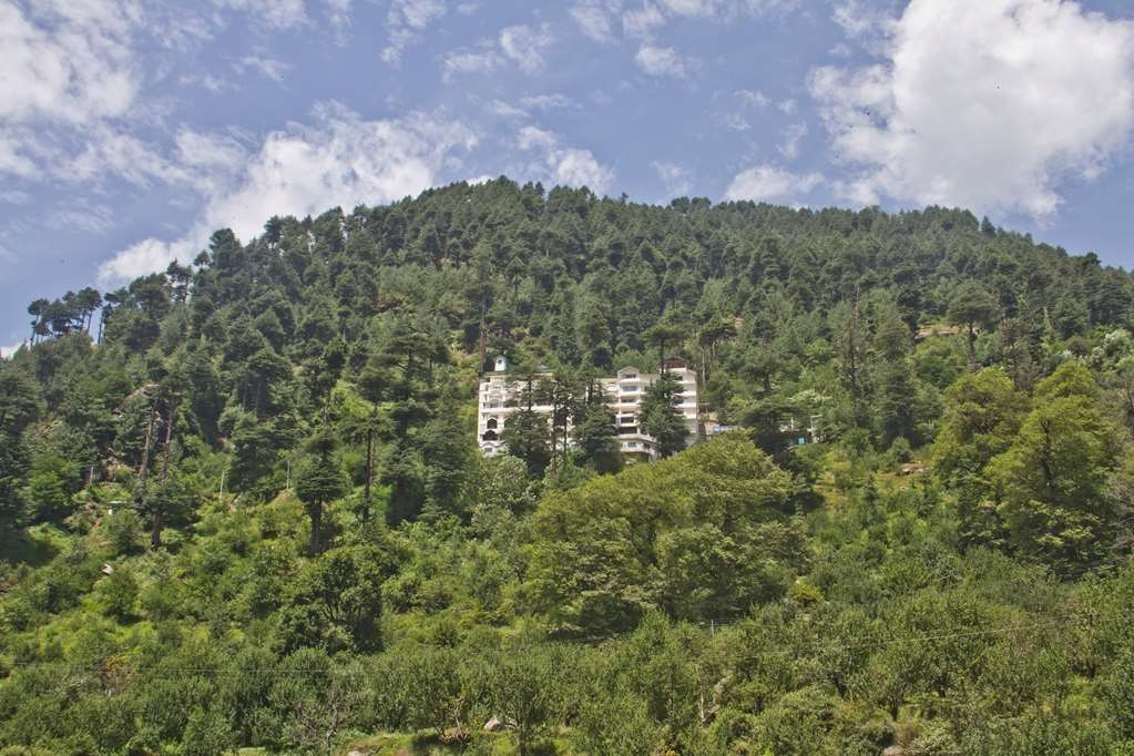 Best Western Himalyan Monal - View of the Best Western Himalyan Monal