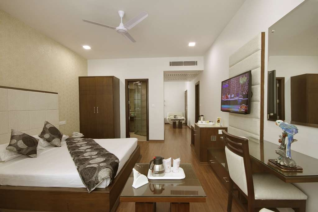 Best Western Swing High Katra - Executive Suite