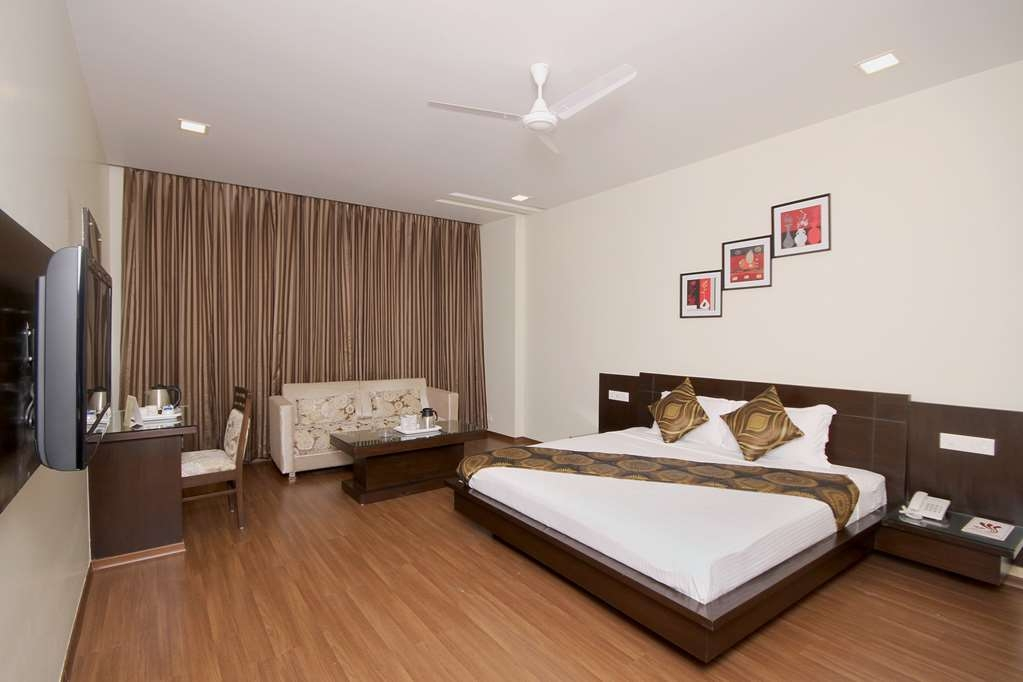 Best Western Swing High Katra - Superior Room