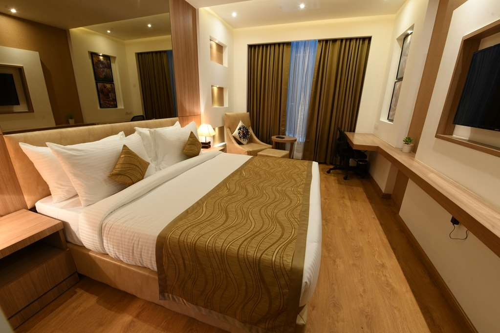 SureStay Hotel by Best Western Amritsar - Chambres / Logements