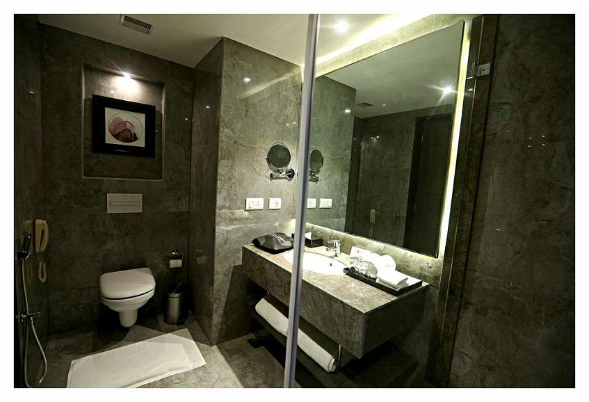 Best Western Plus Tejvivaan - Suite
