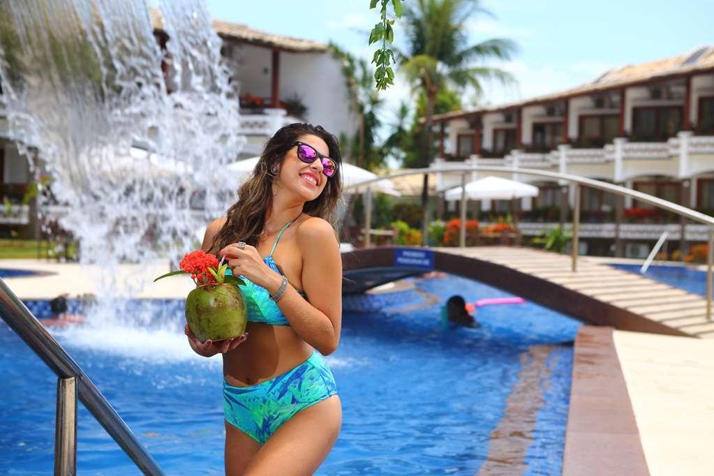 Best Western Shalimar Praia Hotel - Swimming Pool Area