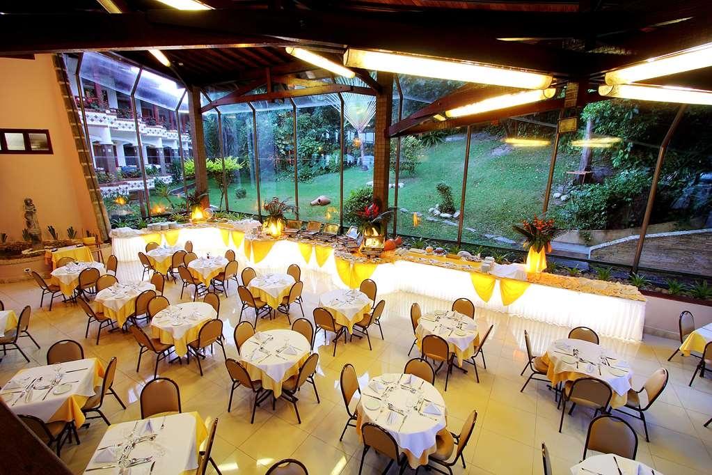 Best Western Shalimar Praia Hotel - Ristorante / Strutture gastronomiche