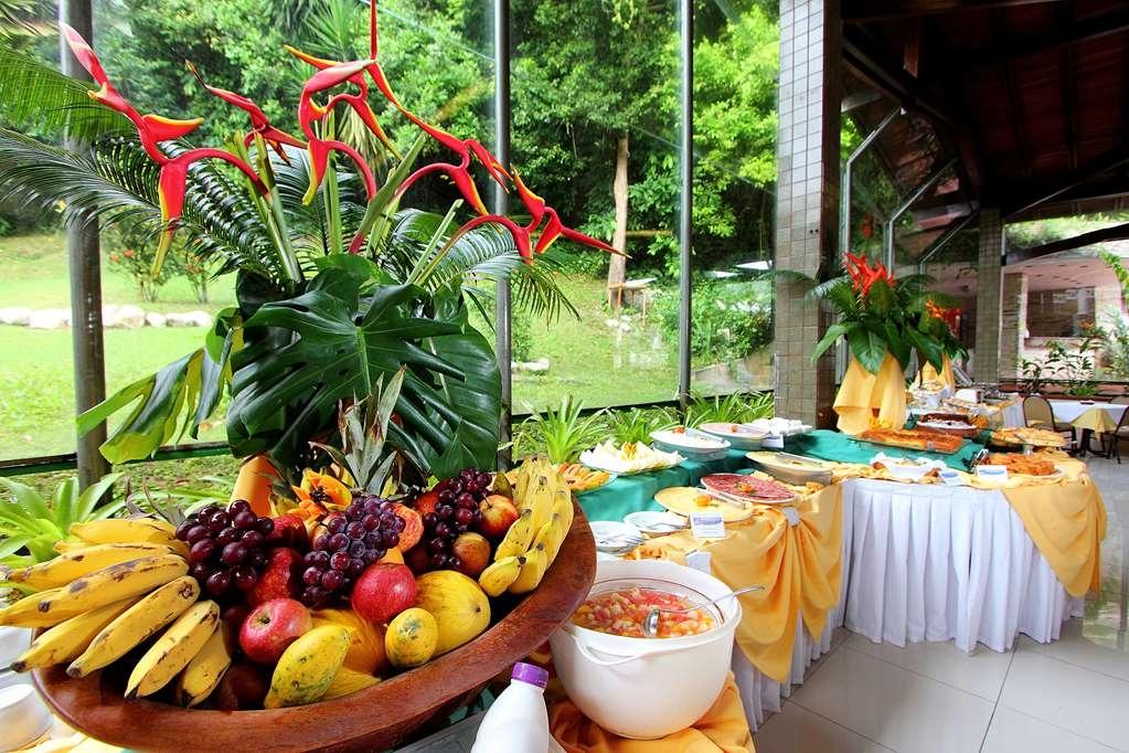 Best Western Shalimar Praia Hotel - Complimentary Full Breakfast