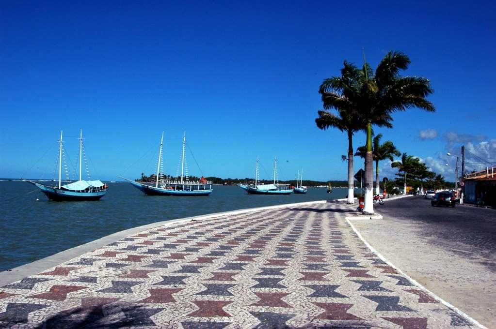 Best Western Shalimar Praia Hotel - Porto Seguro Boardwalk