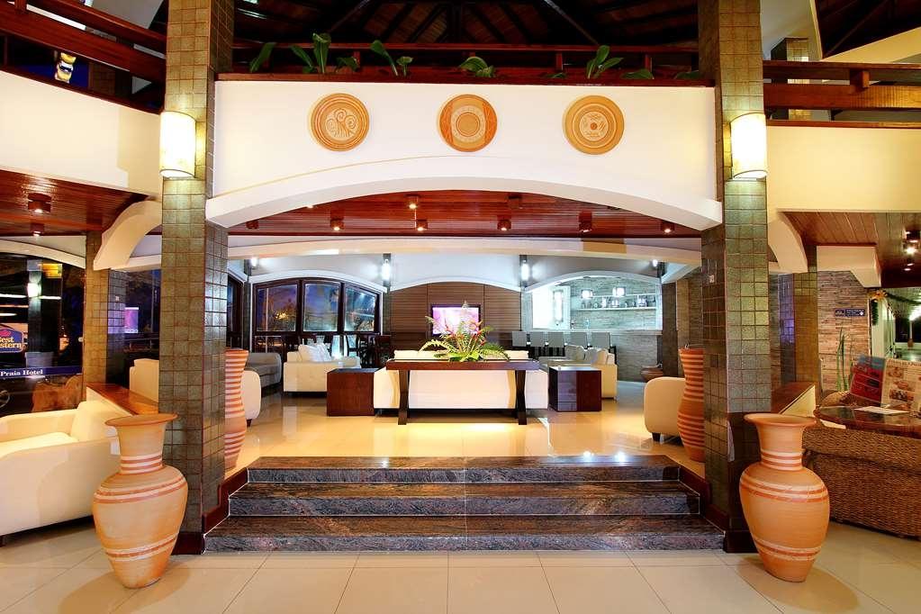 Best Western Shalimar Praia Hotel - Hotel Lobby