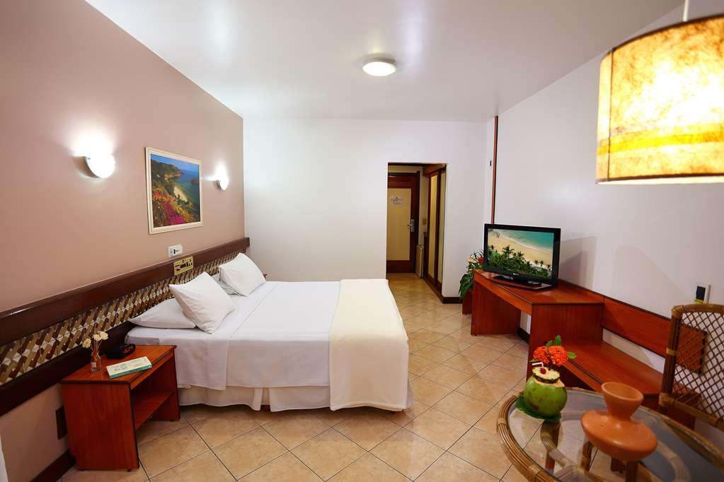 Best Western Shalimar Praia Hotel - Deluxe Room with 1 Double Bed