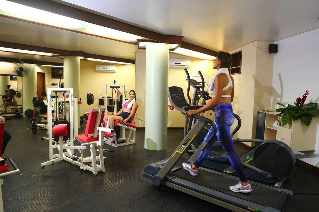 Best Western Shalimar Praia Hotel - Centro benessere