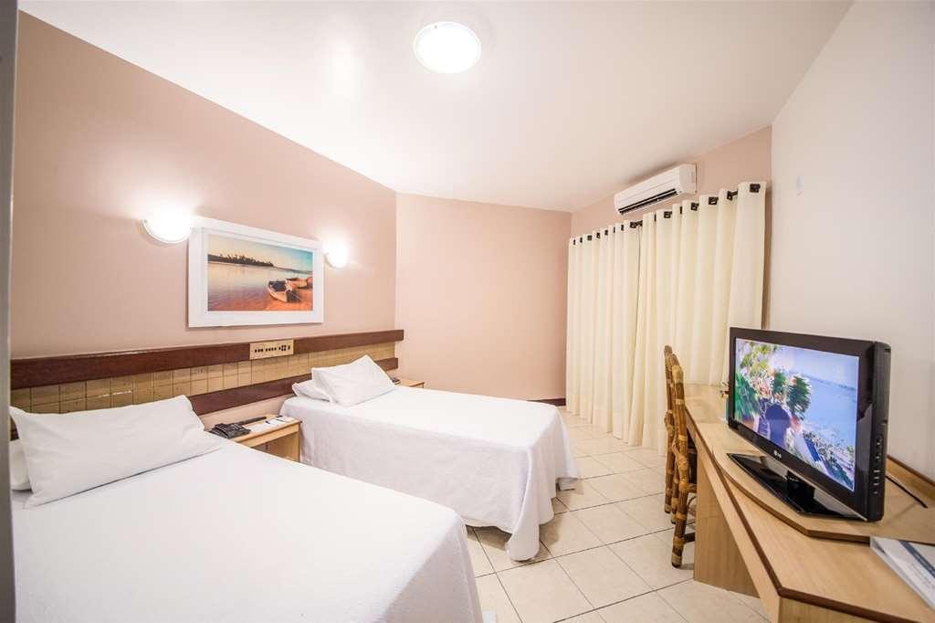 Best Western Shalimar Praia Hotel - Standard Room with 2 SGL Beds
