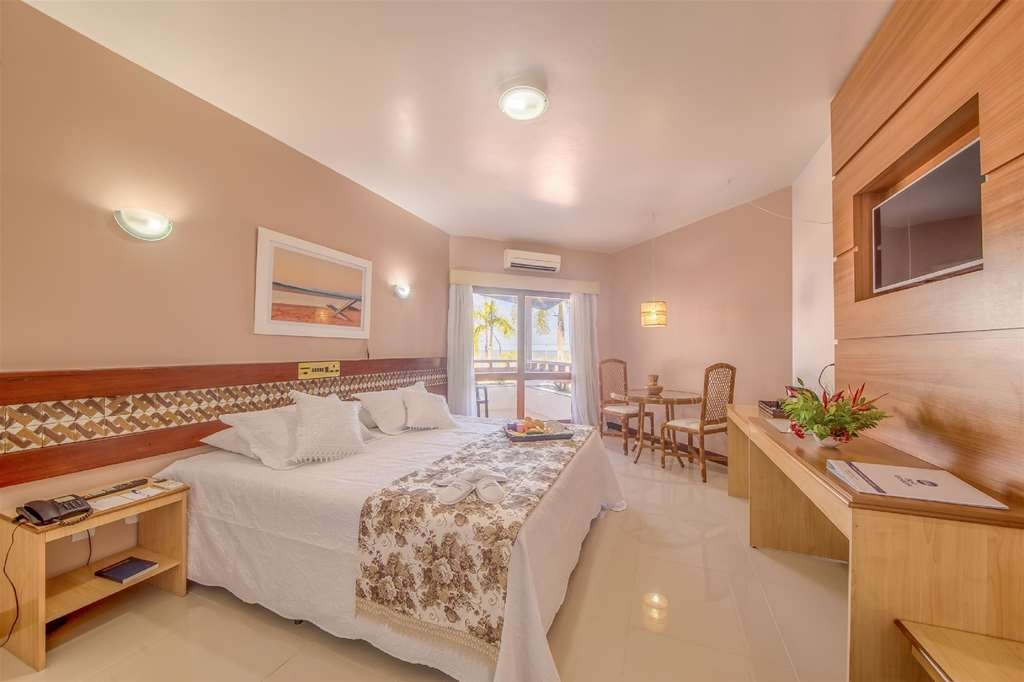 Best Western Shalimar Praia Hotel - Suite