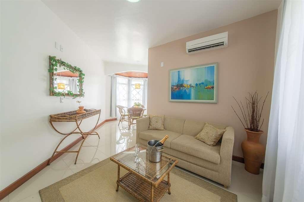 Best Western Shalimar Praia Hotel - Suite Guest Room