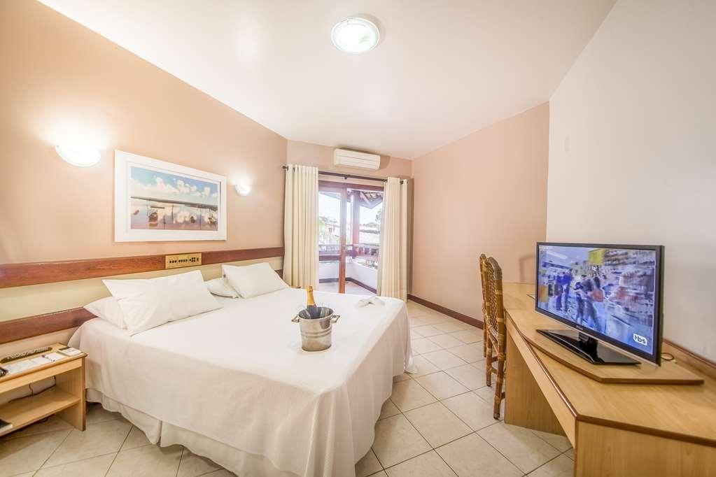Best Western Shalimar Praia Hotel - Camere / sistemazione