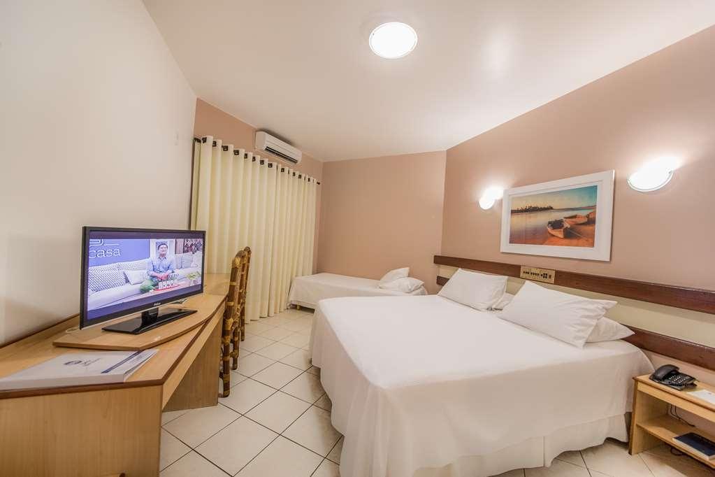 Best Western Shalimar Praia Hotel - Standard Room