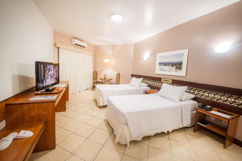Best Western Shalimar Praia Hotel - 2 single beds
